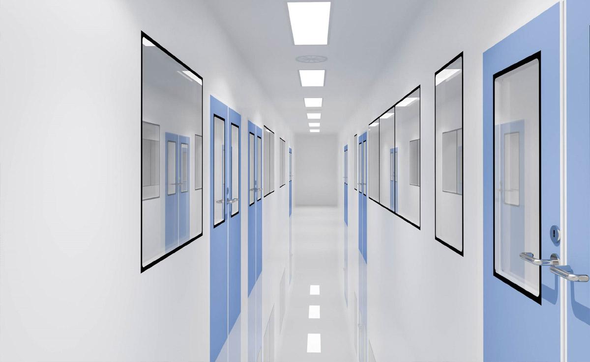 Pharma/Medical Devices